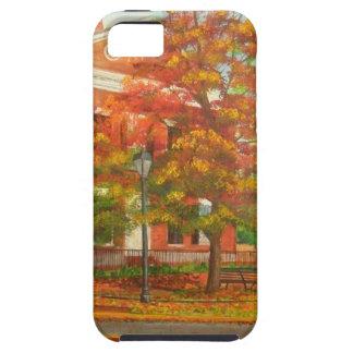 Dahlonega Gold Museum Autumn Colors Case For The iPhone 5