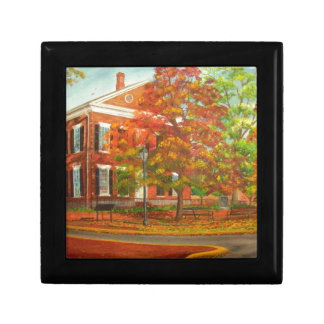 Dahlonega Gold Museum Autumn Colors Gift Box