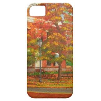 Dahlonega Gold Museum Autumn Colors iPhone 5 Cases
