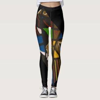 Dai style leggings