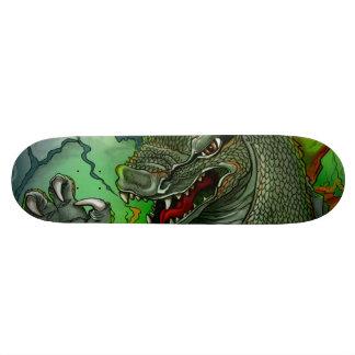 Daikaiju Skateboard