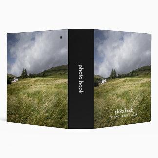 Dail Righ Photo Book Vinyl Binder