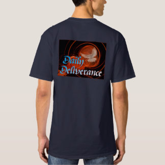 Daily Deliverance: Warrior of the Lord T-Shirt