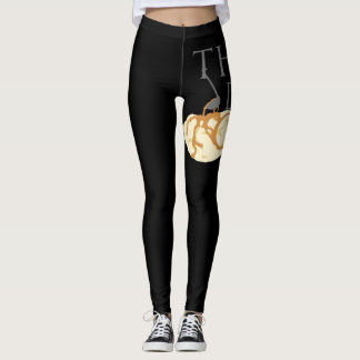 Daily Gravy Official FASHION Leggings