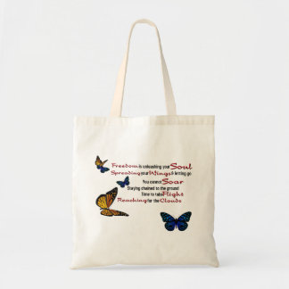Daily Inspiration Tote Bag