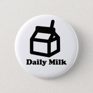 daily-milk-logo 2 inch round button