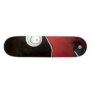 Daily Monster Deck 04 of 05 Skateboard Deck