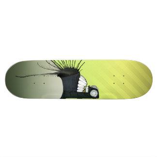 Daily Monster Deck 05 of 05 Skateboard