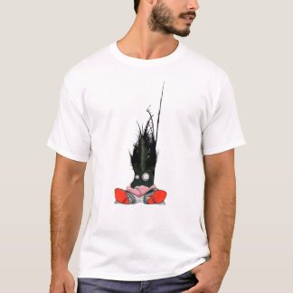 Daily-Monster-Papers-021 T-Shirt