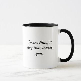 Daily Motivational Mug