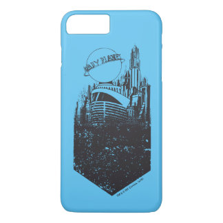 Daily Planet iPhone 7 Plus Case