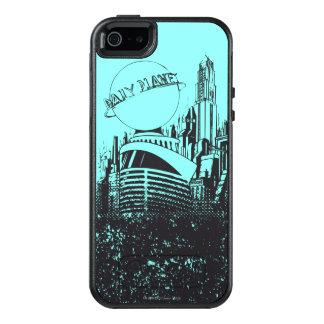 Daily Planet OtterBox iPhone 5/5s/SE Case