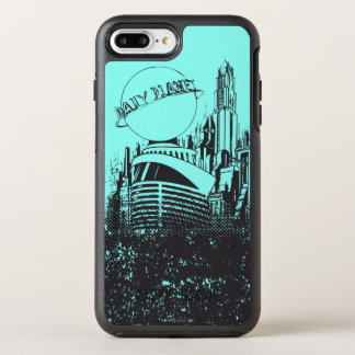 Daily Planet OtterBox Symmetry iPhone 7 Plus Case