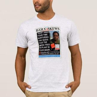 Daily Skews T-Shirt