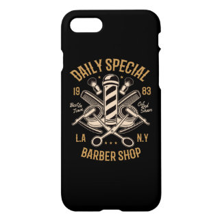 Daily Special Glossy Phone Case