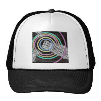 Daily Spin Trucker Hat