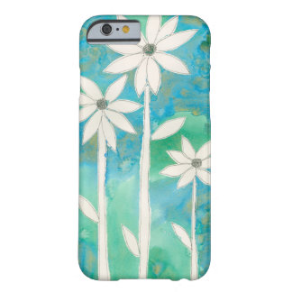 Dainty Daisies II Barely There iPhone 6 Case