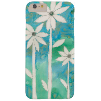 Dainty Daisies II Barely There iPhone 6 Plus Case