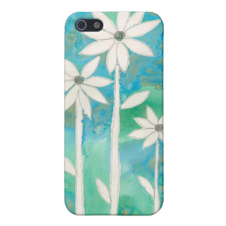 Dainty Daisies II iPhone 5/5S Cover