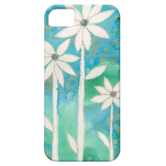 Dainty Daisies II iPhone 5 Cases