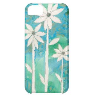 Dainty Daisies II iPhone 5C Covers
