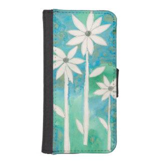 Dainty Daisies II Phone Wallet