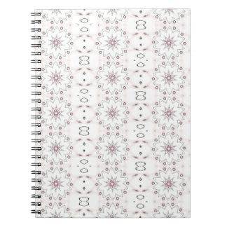 Dainty Daisies Notebook