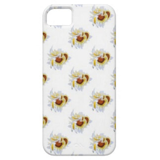 Dainty Daisy Flowers iPhone 5 Cases