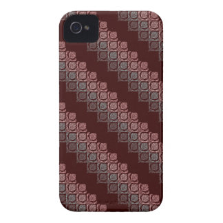 Dainty Damask iPhone 4 Covers