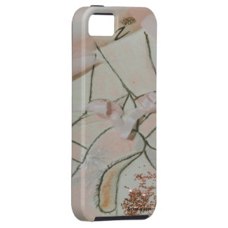 """""""Dainty Dancer™ """" iPhone 5 Cases"""