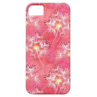 Dainty Dandelions iPhone 5 Case
