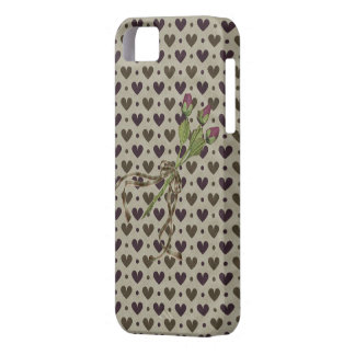 Dainty Hearts & Roses Case-Mate iPhone 5 iPhone 5 Case