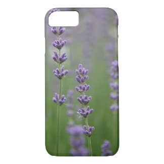 Dainty Lavender Barely There iPhone 7 Case