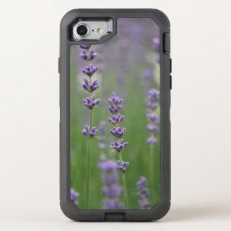 Dainty Lavender OtterBox Defender iPhone 7 Case