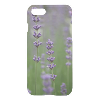 Dainty Lavender Uncommon Clearly™ Deflector iPhone 7 Case