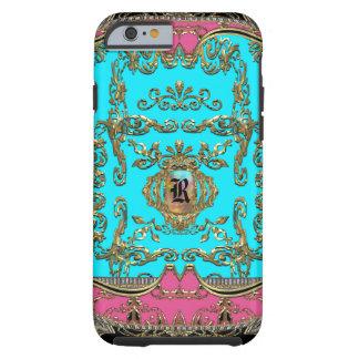 Dainty Nora Monogram 6/6s Tough iPhone 6 Case