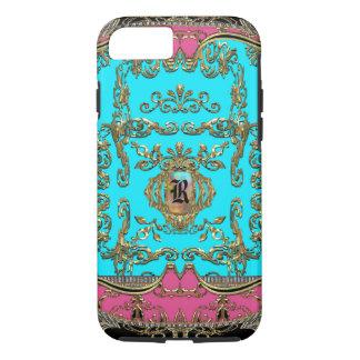 Dainty Nora Monogram 7 iPhone 7 Case