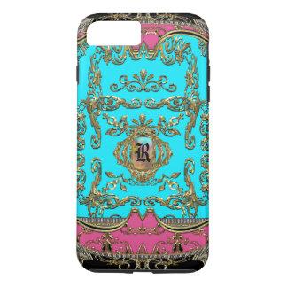 Dainty Nora Monogram Beautiful iPhone 8 Plus/7 Plus Case