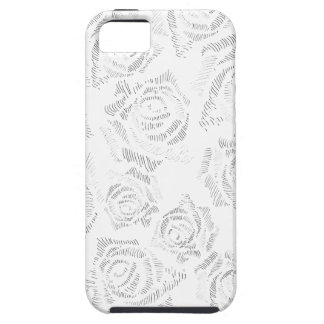 Dainty Roses iPhone 5 Covers