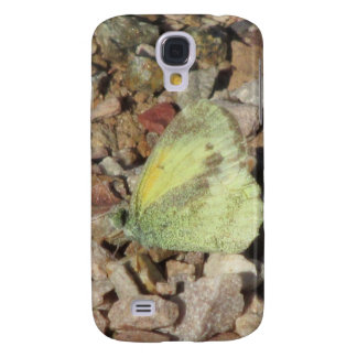 Dainty Sulphur Butterfly Galaxy S4 Cover