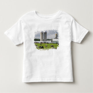 Dairy cows and farm near Taylor County 2 Shirt