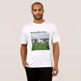 Dairy farm T-Shirt