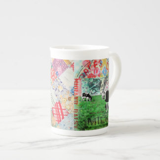 Dairy Farmgirl Tea Mug