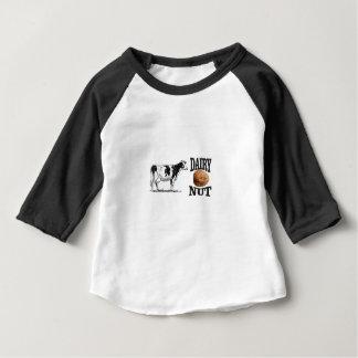 dairy nut baby T-Shirt
