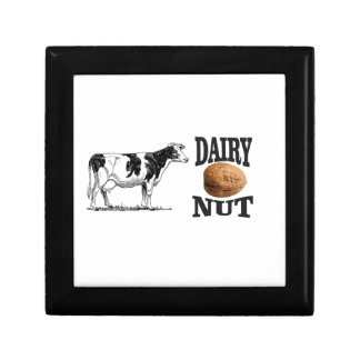 dairy nut gift box
