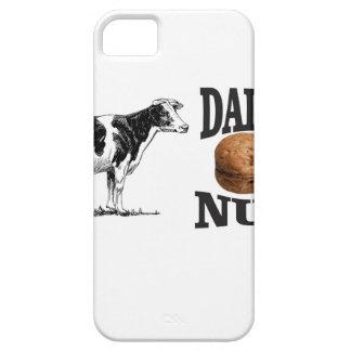 dairy nut iPhone 5 case