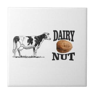dairy nut tile