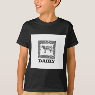Dairy prize T-Shirt