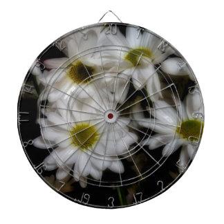 Daisies 1 dartboard