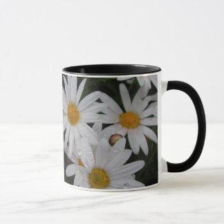 Daisies After Rain/ Mug
